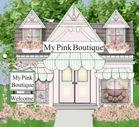 My Pink Boutique